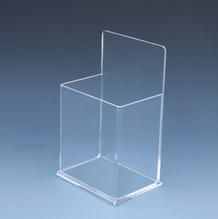 Acrylic Counter Top Brochure Holder