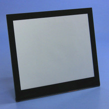 Black Border Photo Frames